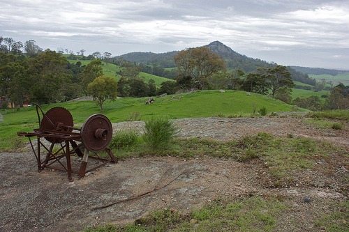 View from Tilba Lookout 2